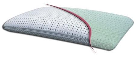 RelaxSan párna - A pihentető és kényelmes alvás támogatására