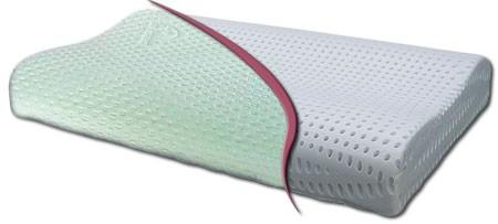 RelaxSan Anatómiai párna - A nyugodt és kényelmes alvás támogatója